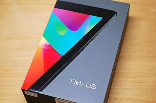 ASUS NEXUS7 32GB